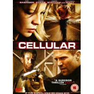 Produktbilde for Cellular (UK-import) (DVD)