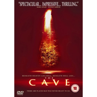 Produktbilde for The Cave (UK-import) (DVD)