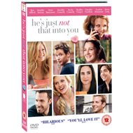 Produktbilde for He's Just Not That Into You (UK-import) (DVD)