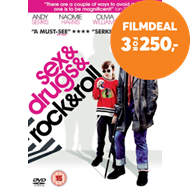 Produktbilde for Sex & Drugs & Rock & Roll (UK-import) (DVD)