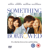 Produktbilde for Something Borrowed (UK-import) (DVD)