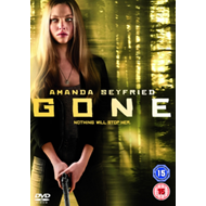 Produktbilde for Gone (UK-import) (DVD)