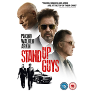 Produktbilde for Stand Up Guys (UK-import) (DVD)