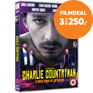 Produktbilde for The Death Of Charlie Countryman (UK-import) (DVD)
