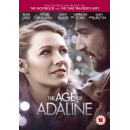 Produktbilde for The Age Of Adaline (UK-import) (DVD)