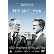 Produktbilde for The Best Man (UK-import) (DVD)