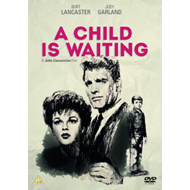 Produktbilde for A Child Is Waiting (UK-import) (DVD)