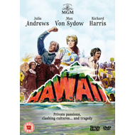 Produktbilde for Hawaii (UK-import) (DVD)