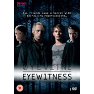 Produktbilde for Eyewitness / Øyevitne (UK-import) (DVD)
