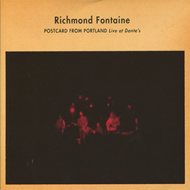 Produktbilde for Postcards From Portland - Live At Dante's (CD)