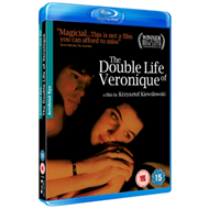 Produktbilde for The Double Life Of Veronique (UK-import) (BLU-RAY)