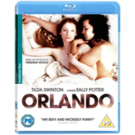 Produktbilde for Orlando (UK-import) (BLU-RAY)