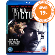 Produktbilde for The Big Picture (UK-import) (BLU-RAY)