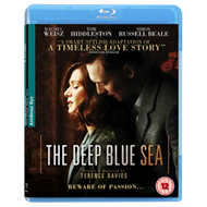 Produktbilde for The Deep Blue Sea (UK-import) (BLU-RAY)