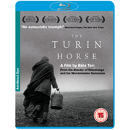 Produktbilde for The Turin Horse (UK-import) (BLU-RAY)