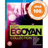 Produktbilde for The Atom Egoyan Collection (UK-import) (BLU-RAY)
