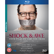 Produktbilde for The Lars Von Trier Collection (UK-import) (BLU-RAY)