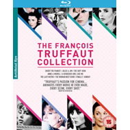 Produktbilde for The Francois Truffaut Collection (UK-import) (BLU-RAY)