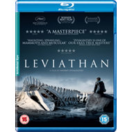 Produktbilde for Leviathan (UK-import) (BLU-RAY)