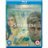 Produktbilde for Solaris (UK-import) (BLU-RAY)