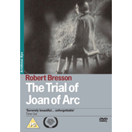 Produktbilde for The Trial Of Joan Of Arc (UK-import) (DVD)