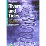 Produktbilde for Rivers And Tides (UK-import) (DVD)
