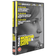 Produktbilde for 4 Months, 3 Weeks And 2 Days (UK-import) (DVD)