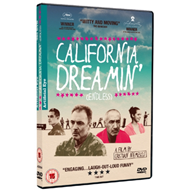 Produktbilde for California Dreamin' (UK-import) (DVD)