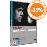 Produktbilde for Werckmeister Harmonies (UK-import) (DVD)