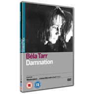 Produktbilde for Damnation (UK-import) (DVD)