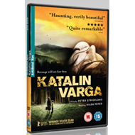 Produktbilde for Katalin Varga (UK-import) (DVD)