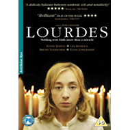 Produktbilde for Lourdes (UK-import) (DVD)