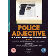 Produktbilde for Police, Adjective (UK-import) (DVD)