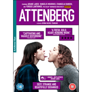 Produktbilde for Attenberg (UK-import) (DVD)
