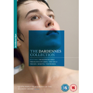 Produktbilde for The Dardennes Brothers Collection (UK-import) (DVD)
