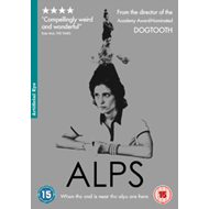 Produktbilde for Alps (UK-import) (DVD)