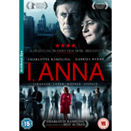 Produktbilde for I, Anna (UK-import) (DVD)
