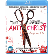 Produktbilde for Antichrist (UK-import) (BLU-RAY)
