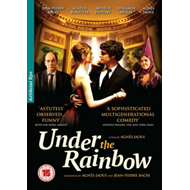 Produktbilde for Under The Rainbow (UK-import) (DVD)