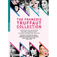 Produktbilde for The Francois Truffaut Collection (UK-import) (DVD)