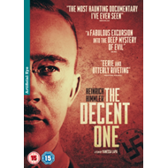 Produktbilde for The Decent One (UK-import) (DVD)