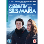 Produktbilde for The Clouds Of Sils Maria (UK-import) (DVD)