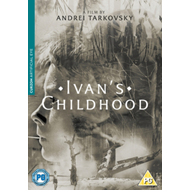 Produktbilde for Ivan's Childhood (UK-import) (DVD)