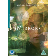 Produktbilde for Mirror (UK-import) (DVD)