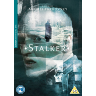 Produktbilde for Stalker (UK-import) (DVD)