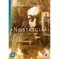 Produktbilde for Nostalgia (UK-import) (DVD)