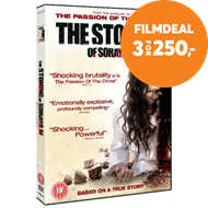 Produktbilde for The Stoning Of Soraya M. (UK-import) (DVD)