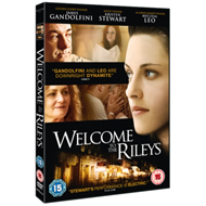 Produktbilde for Welcome To The Rileys (UK-import) (DVD)