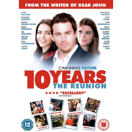Produktbilde for 10 Years (UK-import) (DVD)