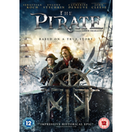 Produktbilde for The Pirate (UK-import) (DVD)